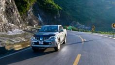 BTC cân nhắc điều chỉnh thuế TTĐB đối với xe bán tải lên 60%