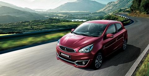 Lịch sự kiện Mitsubishi Motors tháng 10/2017