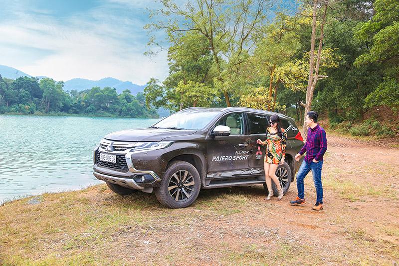 Mitsubishi Pajero Sport ra mắt phiên bản máy Diesel, số sàn – Kinh tế hơn, tiết kiệm hơn Thứ 2, 25 Tháng hai 2019